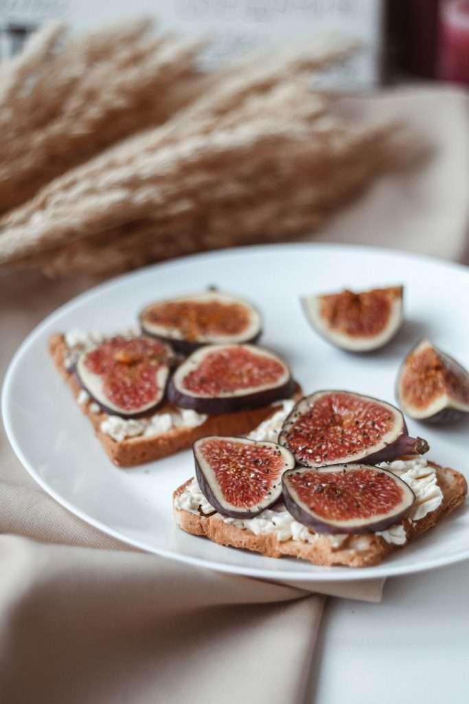 Simplement frais, blogue culinaire santé